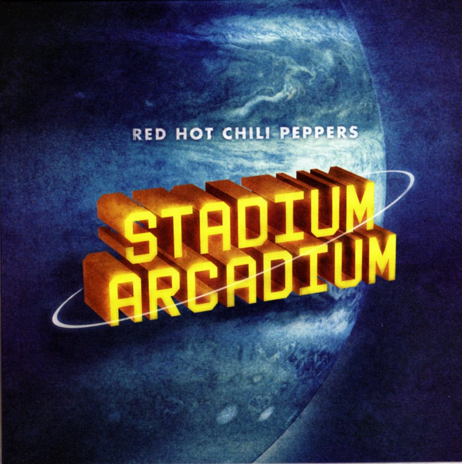 Stadium Arcadium Wallpaper | www.pixshark.com - Images ...